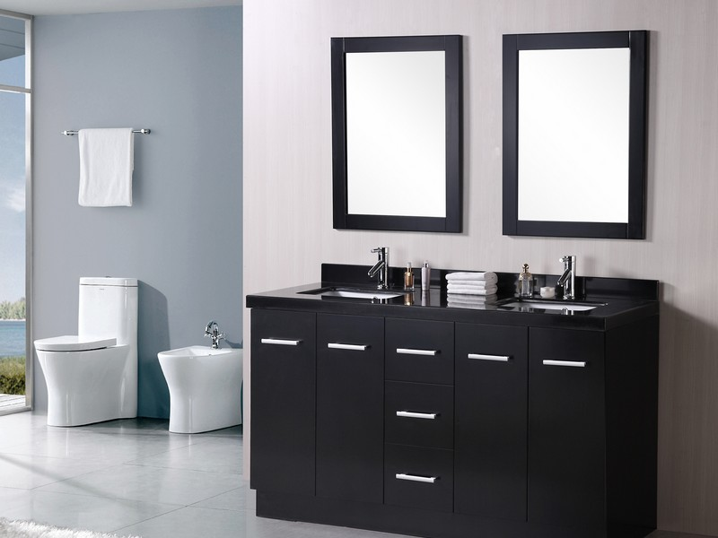 Bathroom Vanity And Sink Sets