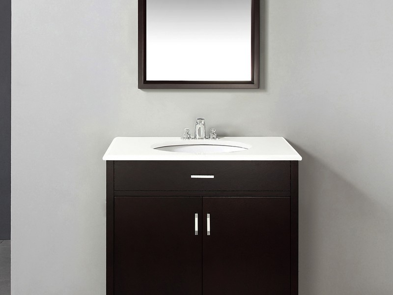 Bathroom Vanity Combo 36 Inch