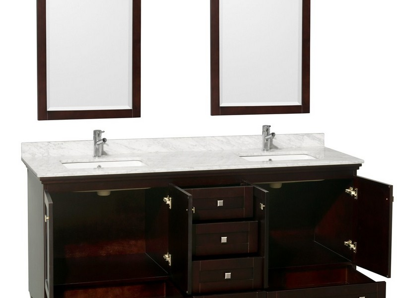 Bathroom Vanity Countertop Cabinet
