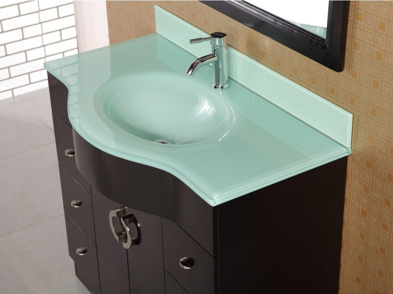 Bathroom Vanity Countertops With Sink