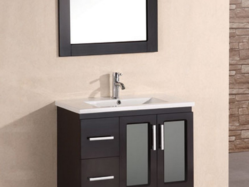 32 Stanton Single Bath Vanity