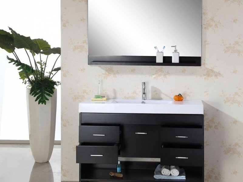 Bathroom Vanity Designs Idea
