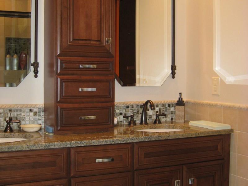 Bathroom Vanity Knobs