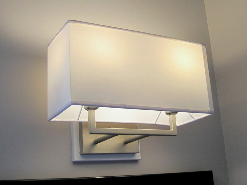 Bathroom Vanity Light Shades