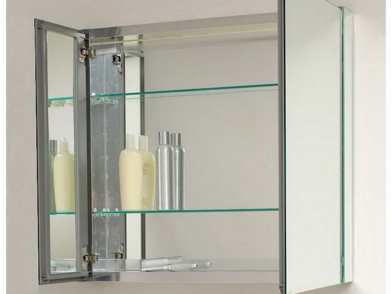 Bathroom Vanity Mirror Medicine Cabinet