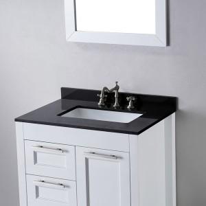 Bathroom Vanity Plus Sink