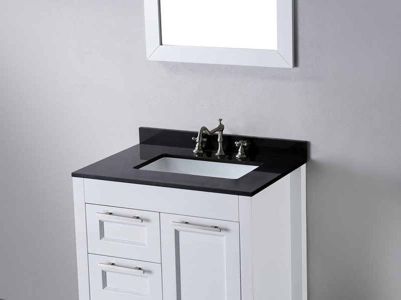 Bathroom Vanity Plus Sink