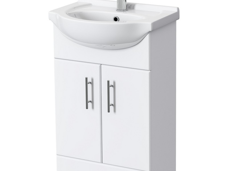 Bathroom Vanity Units With Sink