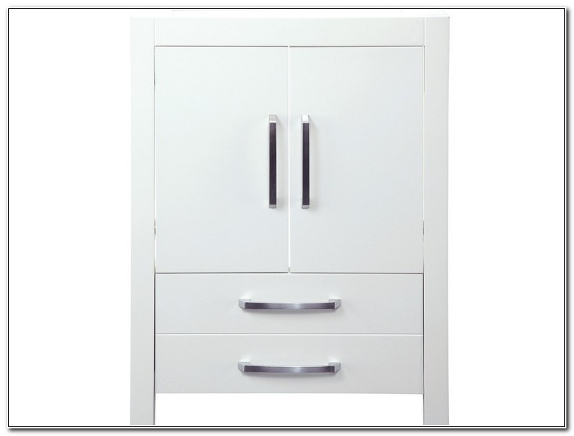 Bathroom Vanity With Drawers Only