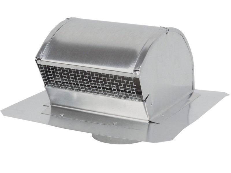Bathroom Vent For Metal Roof