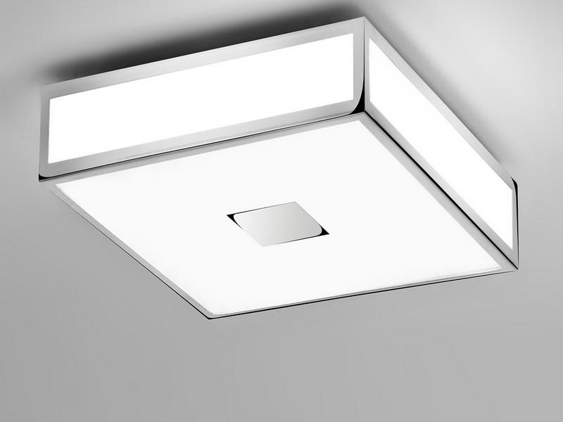 Bathroom Vent Light Fixture