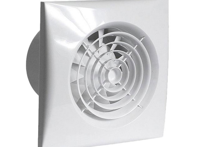 Bathroom Ventilation Fans Automatic