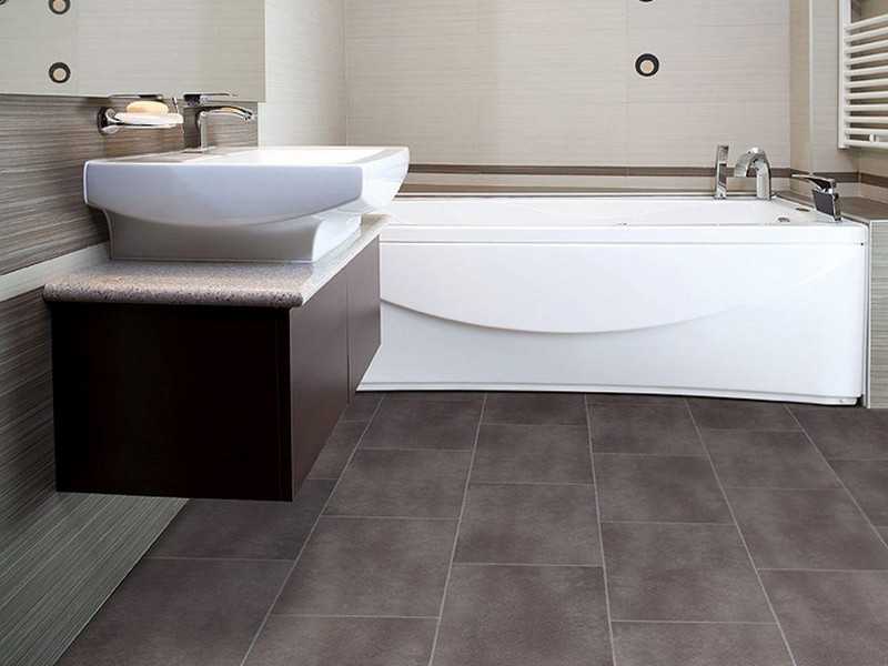Bathroom Vinyl Flooring Pictures