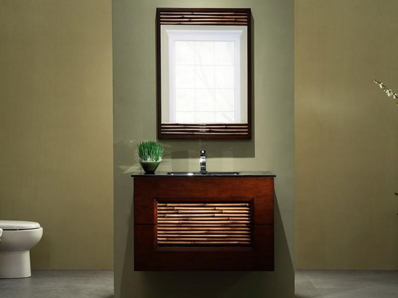 Bathroom Wall Hutch