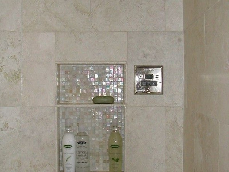 Bathroom Wall Niche Inserts