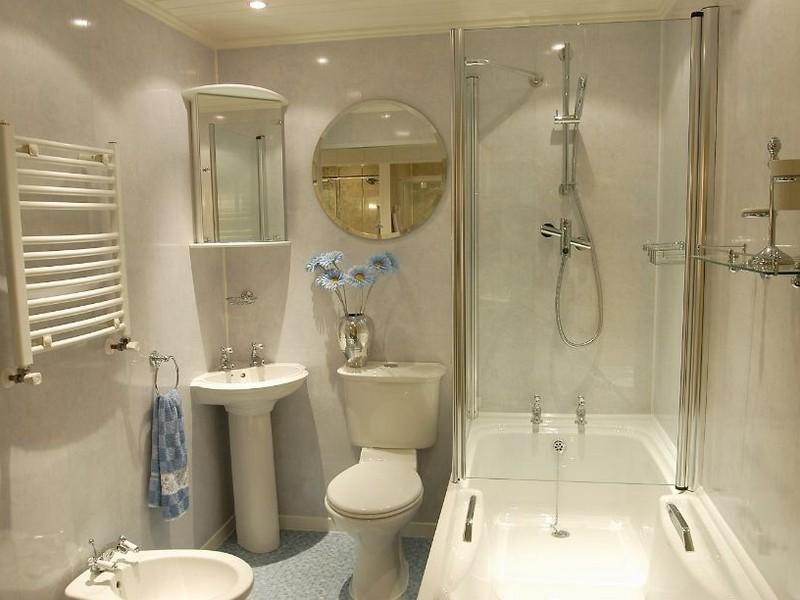 Bathroom Wall Paneling Designs