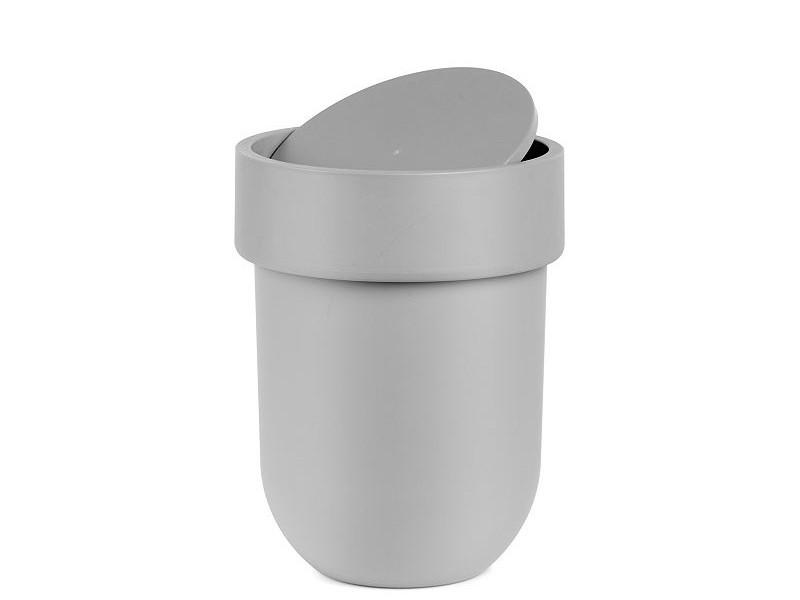 Bathroom Wastebaskets With Lid