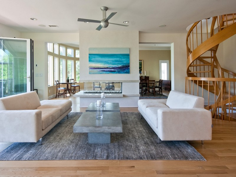 Beach House Rugs