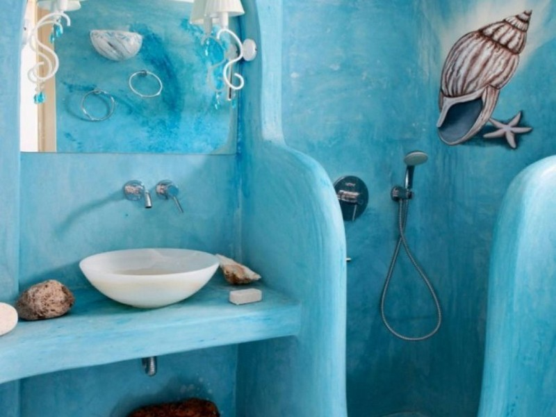 Beach Themed Bathroom Accessories For Kids