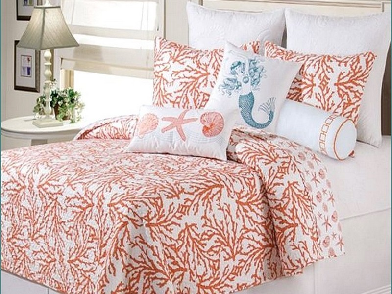 Beach Themed Bedding Twin Xl