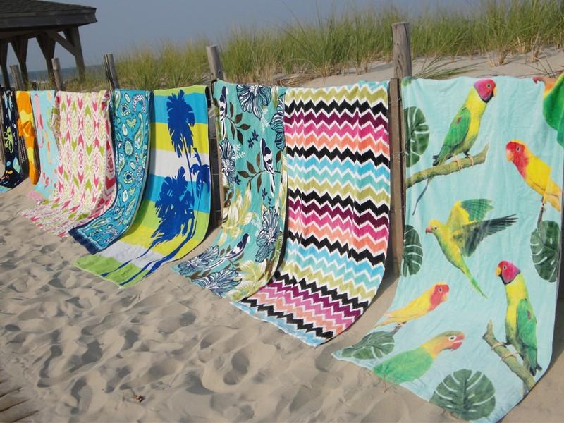 Beach Towels Target