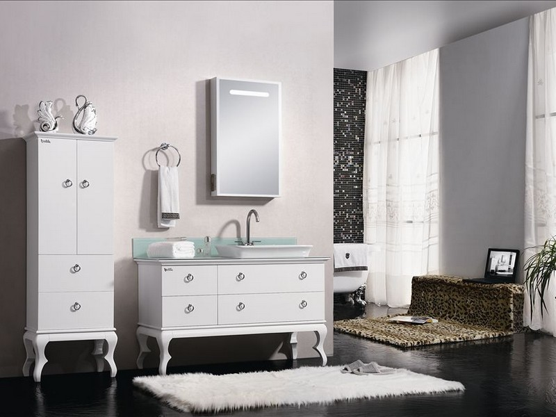 Beautiful Bathroom Vanities Sydney