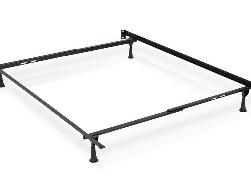 Bed Frame Rails Lowes