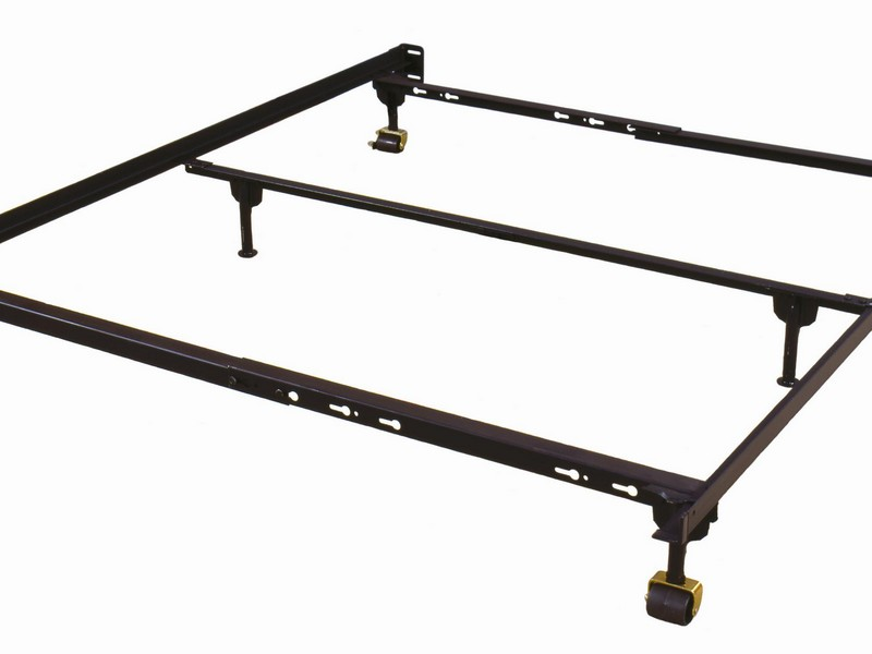 Bed Frame Rails Parts