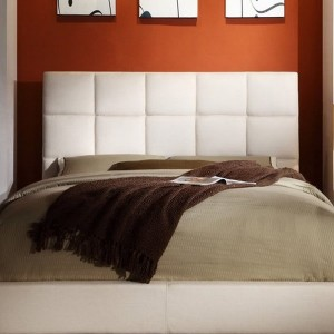 Bedframe And Headboard Set
