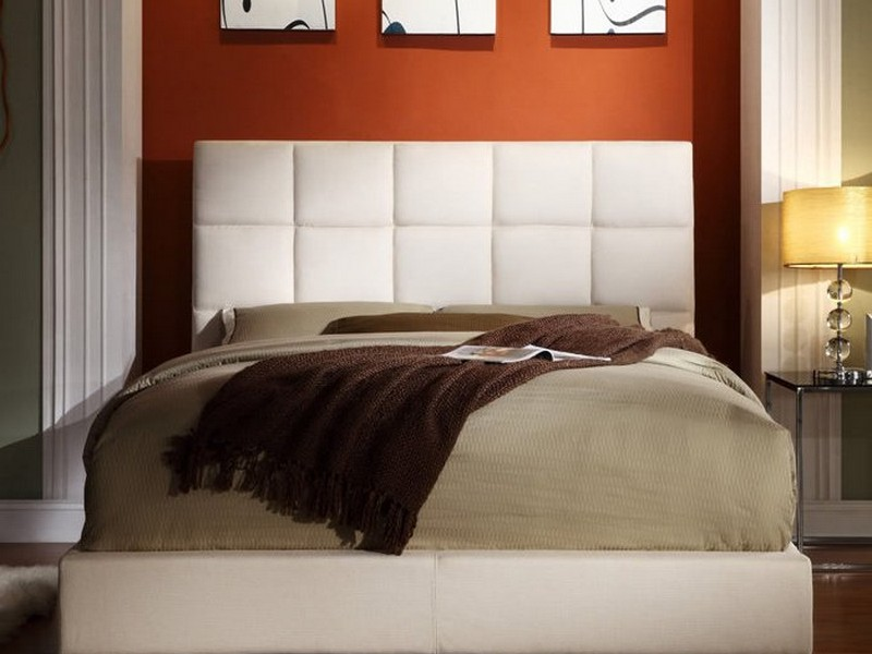 Bedframe And Headboard Set