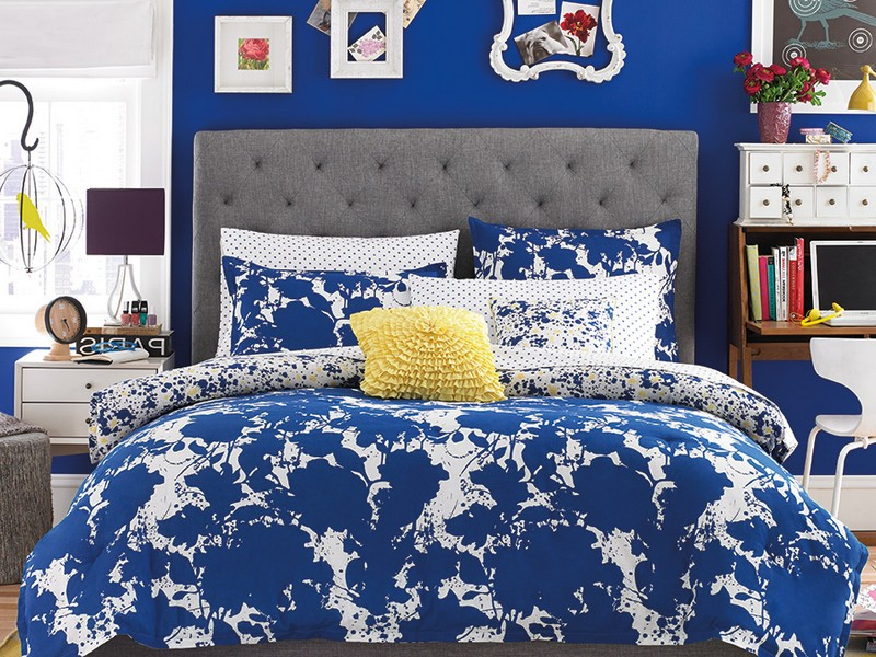 Bedroom Sets For Teenage Girls Blue