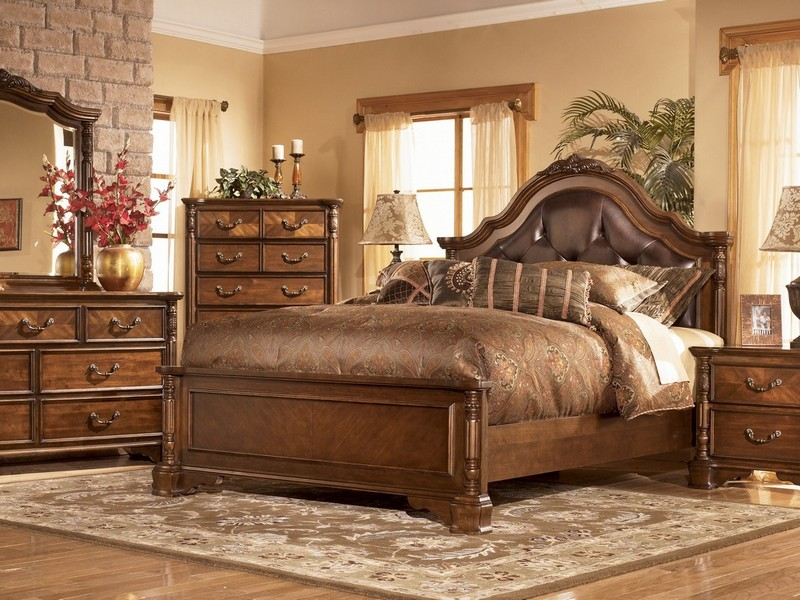 Bedroom Sets Houston