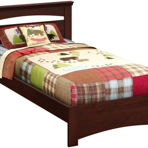 Beds Without Headboards Twin