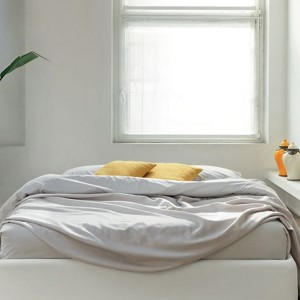 Beds Without Headboards Uk