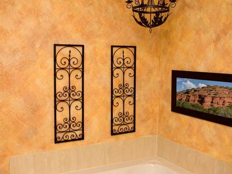 Behr Bathroom Paint Finish