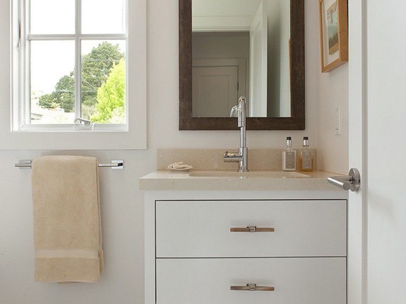Bertch Bathroom Vanity Mirrors