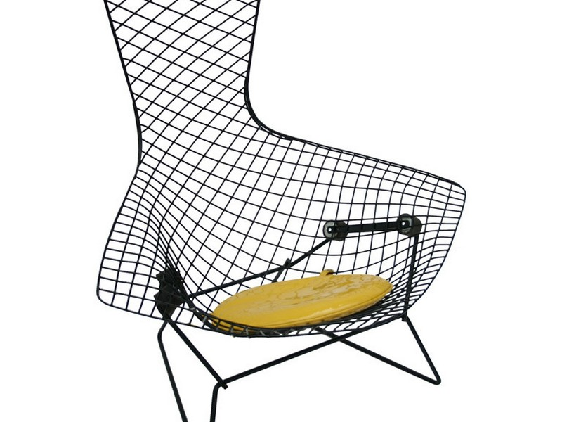 Bertoia Bird Chair Cushion