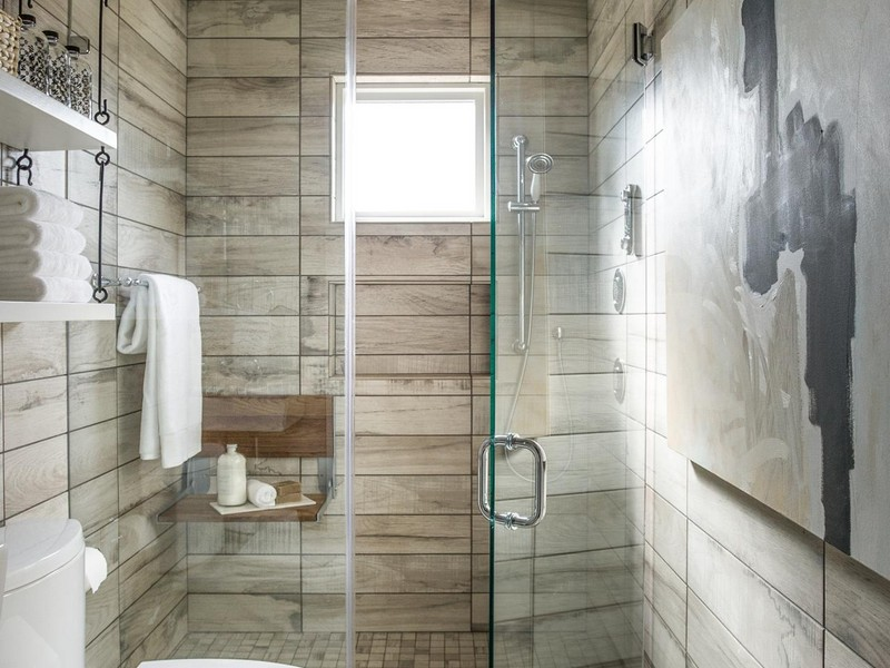 Best Bathroom Remodels 2015