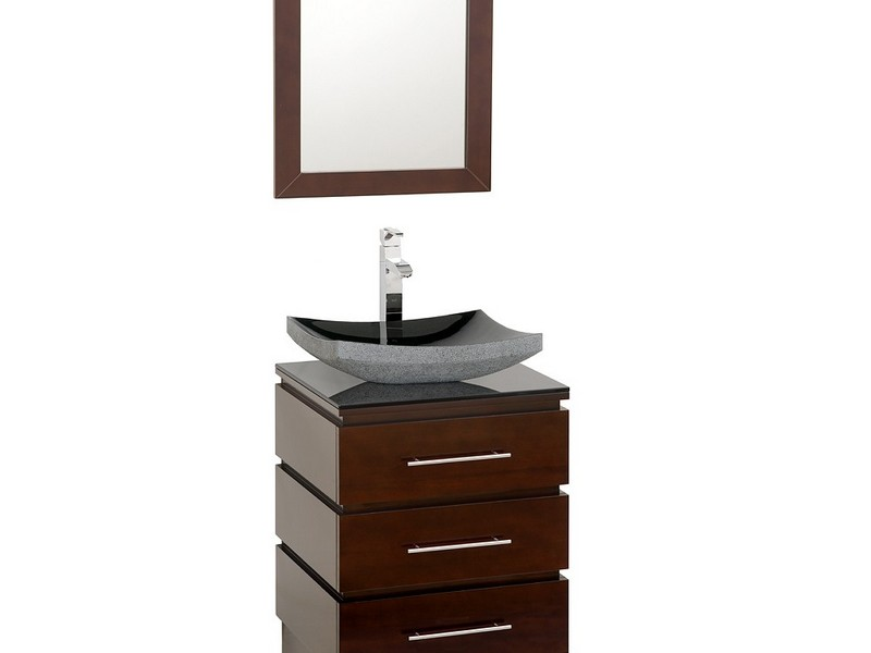 Best Bathroom Vanities For Small Bathrooms