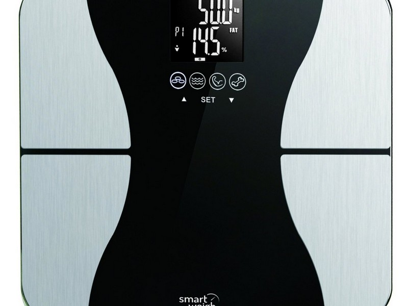 Best Digital Bathroom Scales Uk