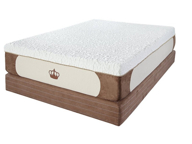 Best Gel Memory Foam Mattress For The Money