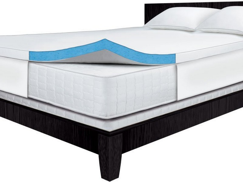 Best Gel Memory Foam Mattress Topper