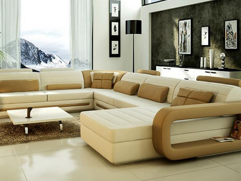 Best Leather Couches 2014