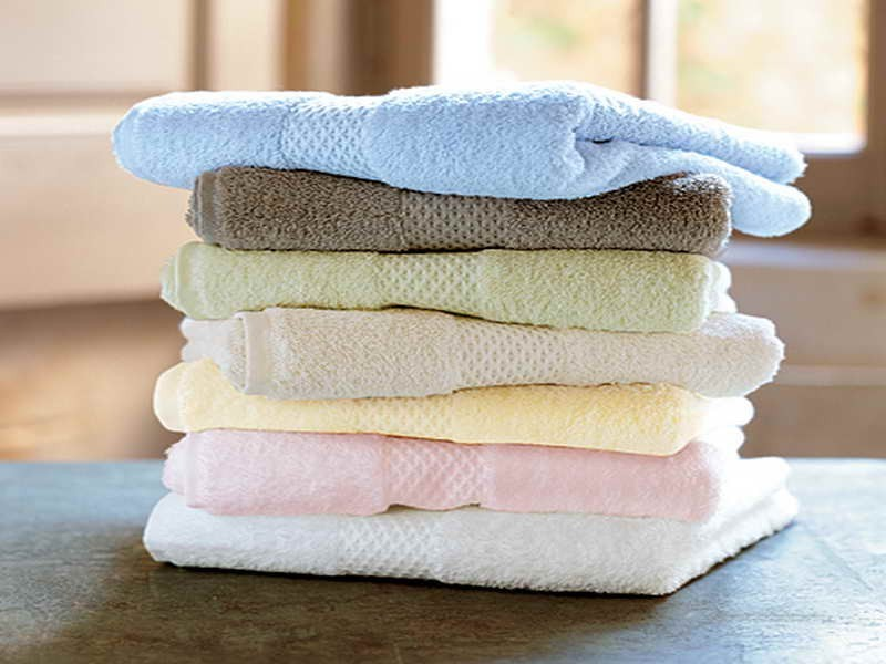 Best Rated Bath Towels 2014
