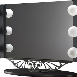 Best Rated Lighted Makeup Mirror