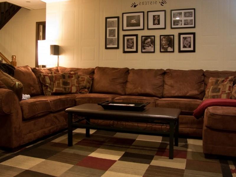 Big Comfy Sectional Sofas