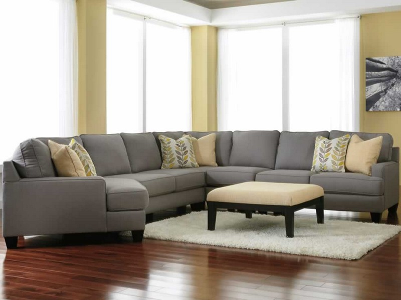 Big Sectional Couches