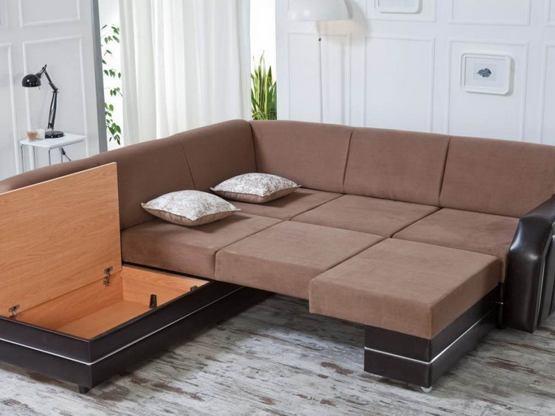Big Sectional Sofas