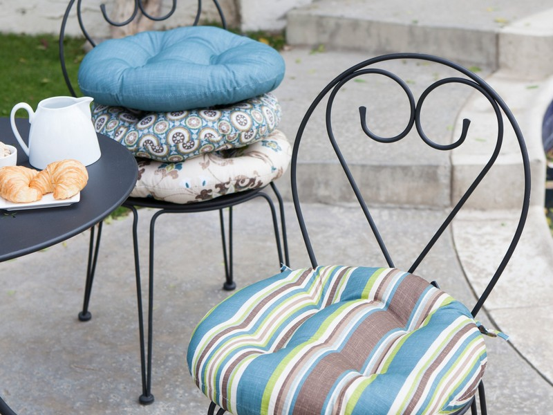 Bistro Chair Cushions