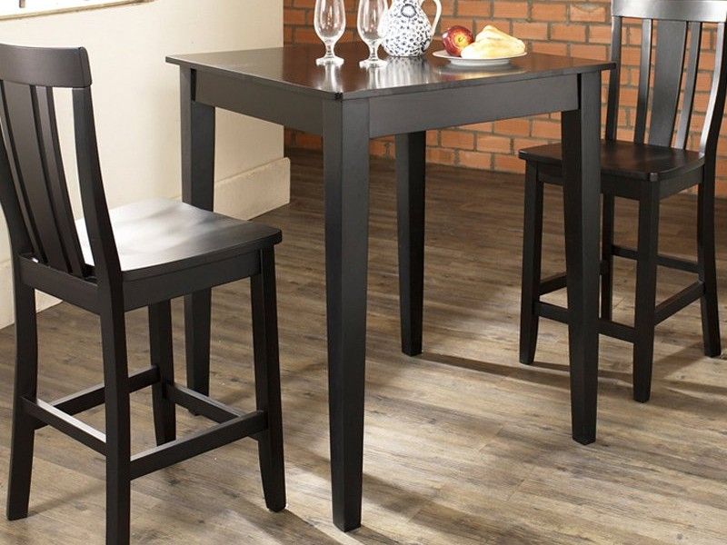 Bistro Dining Set Indoor